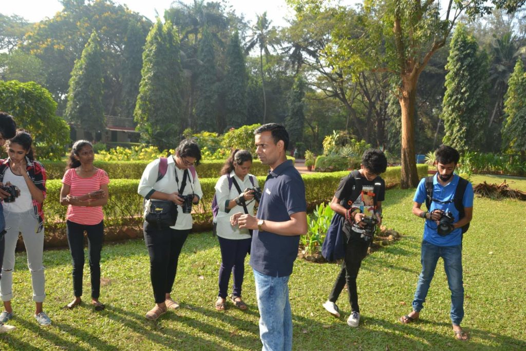 CollegeScapes 2019 PhotoWalk